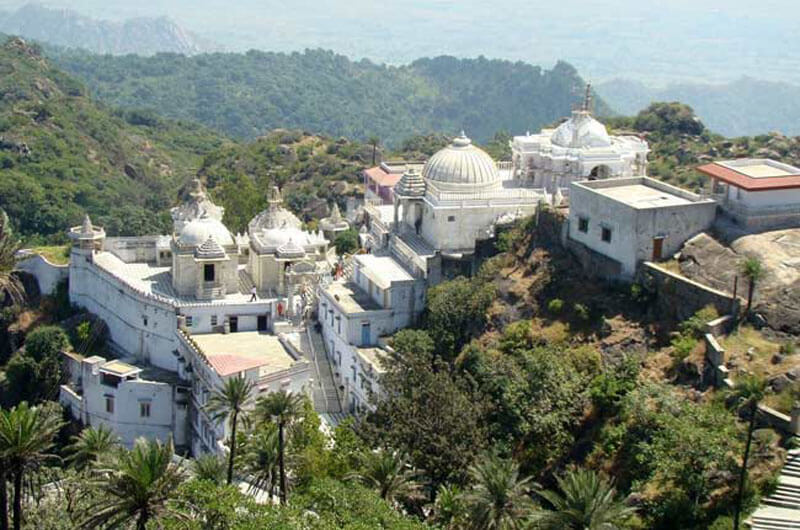 Achalgar Fort- Mount Abu